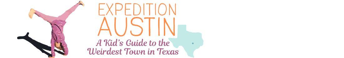 Expedition Austin