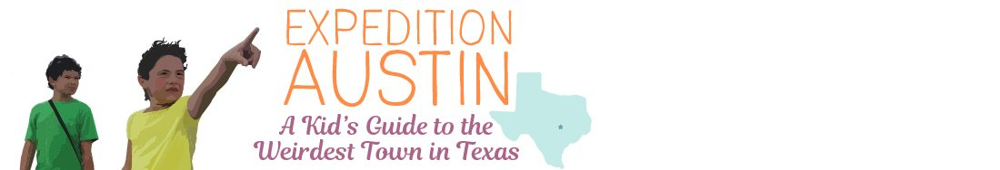 Expedition Austin Logo